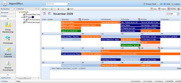 Demystifying the Software Release Process « HyperOffice blog