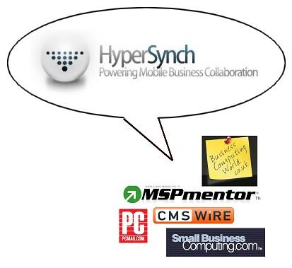 hypersynch-blog