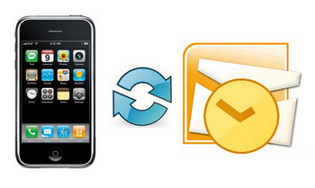 How to Sync iPhone with Outlook « HyperOffice blog