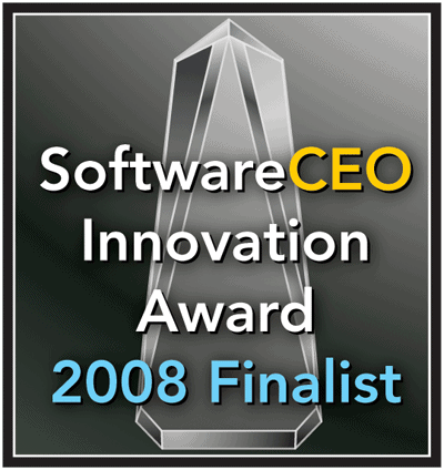 Software CEO Awards HyperOffice