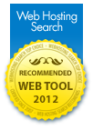 "Best Web Tool 2012 ""HyperOffice"""