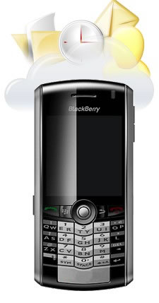 blackberry collaboration