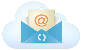 hosted email archiving