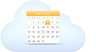 outlook group calendars