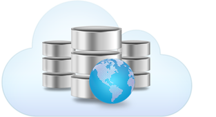 online database solution